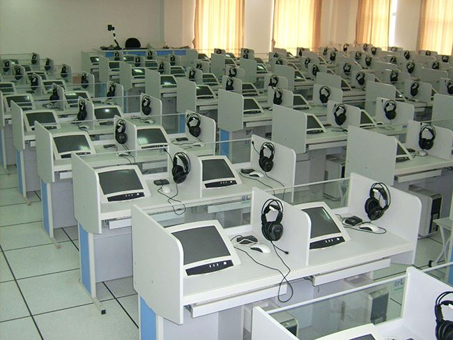 教学设备器材合作招标