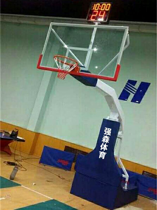 电动液压篮球架批发价格
