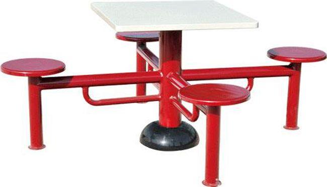 公园棋盘桌生产厂家